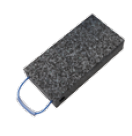 Набор плит подкладных пластиковых  65968-67 (7X65917+1X65919)