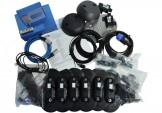 Система контроля давления и температуры для КГШ 66570-69